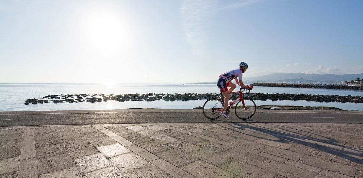 Discover Majorca by bicycle