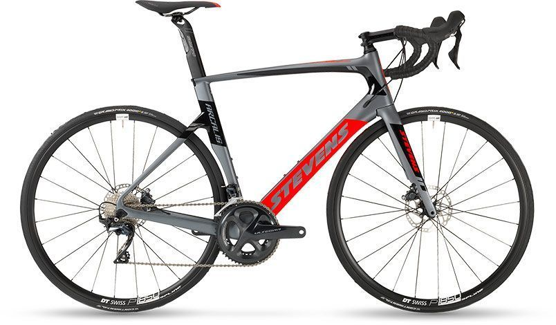 Aerolight Carbon-Disc - Road Bike