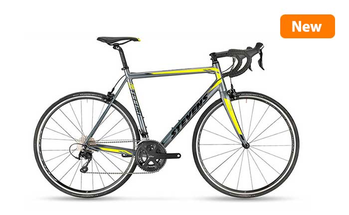Race Alu-Compact - Road Bike