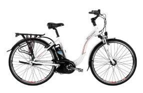 City Wave - E-motion - E-bikes