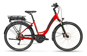 e_molveno_city - E-motion - E-bikes